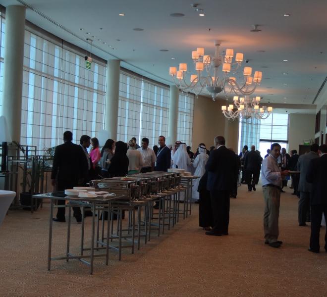 1st Personalized and Precision Medicine Symposium 2014-02