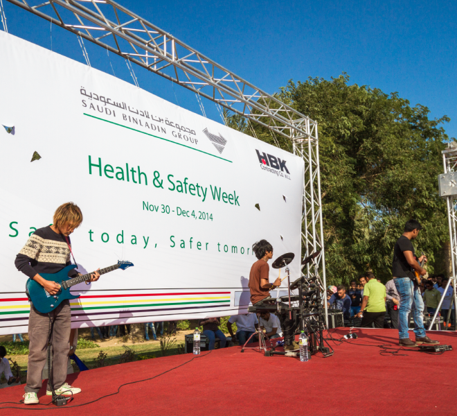 Green Line Health and Safety Day 2014-02