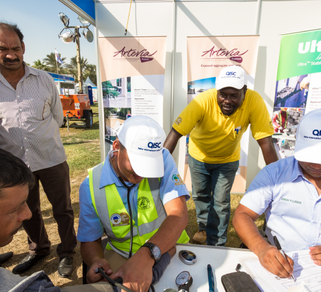 Green Line Health and Safety Day 2014-03