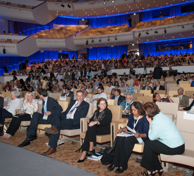 HMC - Middle East Forum on Quality and Safety in Healthcare 2014-04