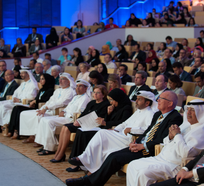 HMC - Middle East Forum on Quality and Safety in Healthcare 2014-09