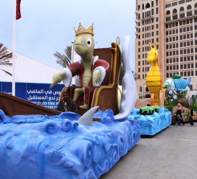 Qatar Marine Festival-10