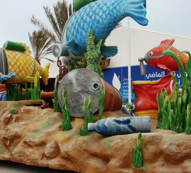 Qatar Marine Festival-11