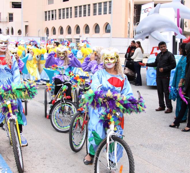 Qatar Marine Festival-13