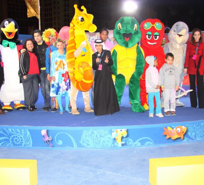 Qatar Marine Festival-15