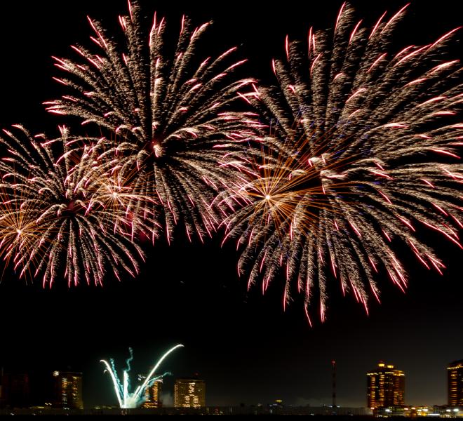 UDC Qatar National Day-15