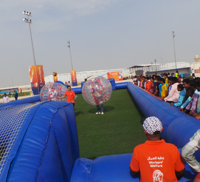 Workers Recreation City Event and Workers Cup Final Activation-03