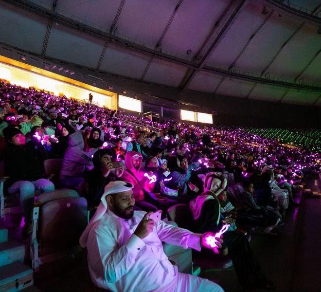 Global Games Event - Khalifa Stadium 048 LK8A5279