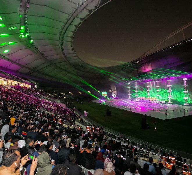 Global Games Event - Khalifa Stadium 093 LK8A5329