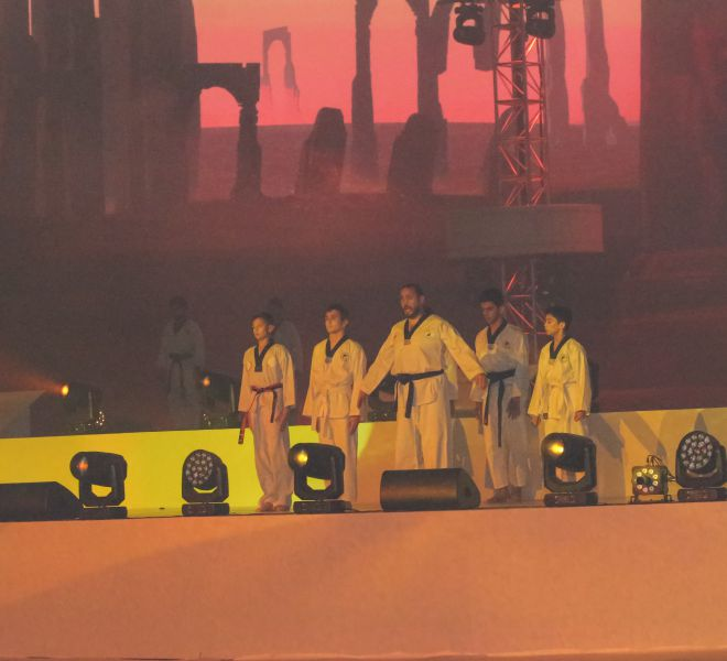 Global Games Event - Khalifa Stadium 097 GSTD8732