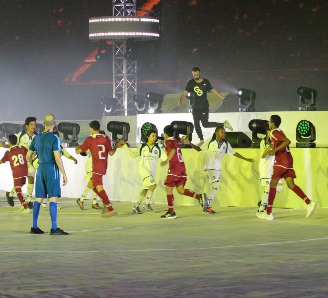 Global Games Event - Khalifa Stadium 099 GSTD8743