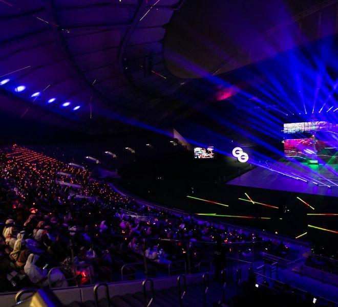 Global Games Event - Khalifa Stadium 135 LK8A5438