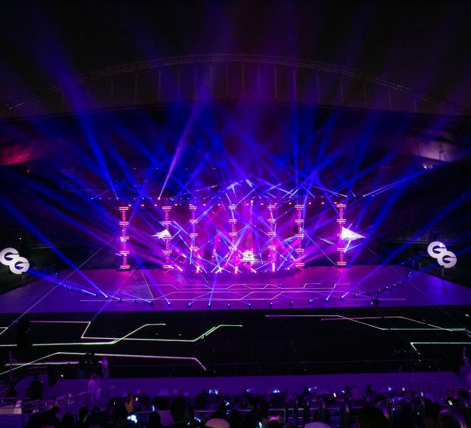 Global Games Event - Khalifa Stadium 144 LK8A5469