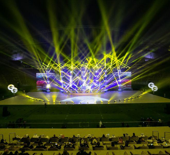 Global Games Event - Khalifa Stadium 161 LK8A5506