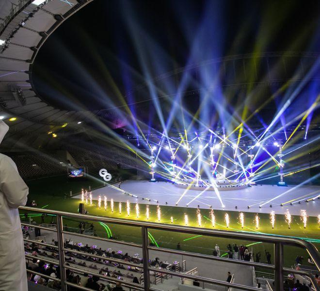 Global Games Event - Khalifa Stadium 166 LK8A5515