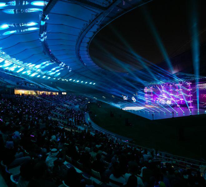 Global Games Event - Khalifa Stadium 187 LK8A5621